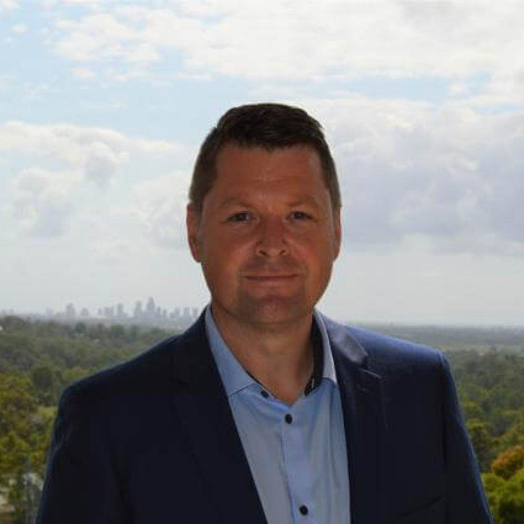 Adam Vermillion - Essential Wealth Principal Adviser